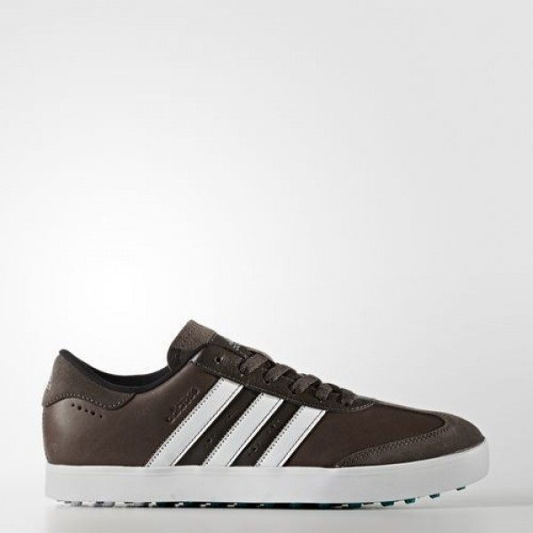 Adidas Adicross V Homme Brown/Footwear White/EQT G...