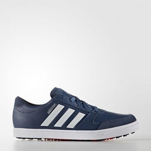 Adidas Adicross Gripmore 2.0 Homme Mineral Blue/Fo...