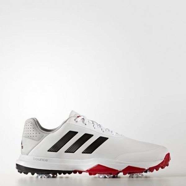 Adidas Adipower Bounce Wide Homme Footwear White/C...