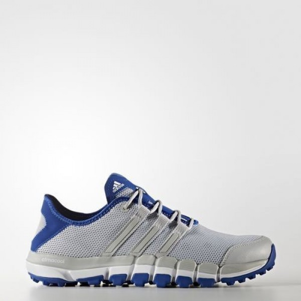 Adidas Climacool St Homme Clear Onix/Collegiate Ro...