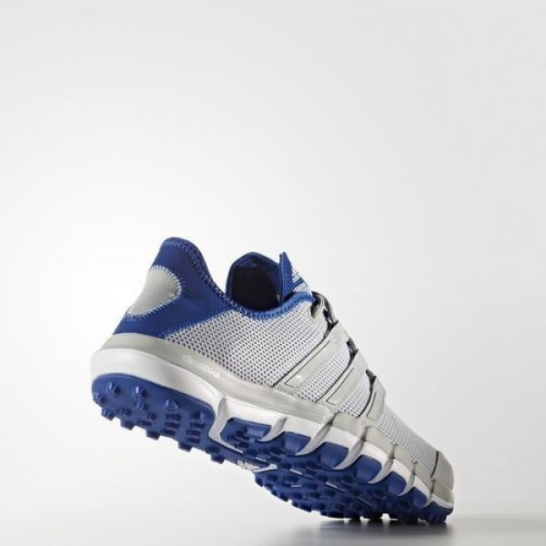 Adidas Climacool St Homme Clear Onix/Collegiate Royal Golf Chaussures NO: F33525