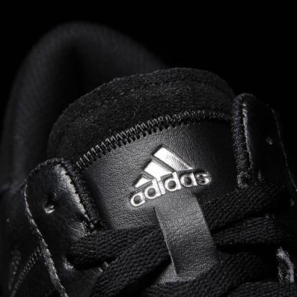 Adidas Adicross V Homme Core Black/Footwear White Golf Chaussures NO: F33390