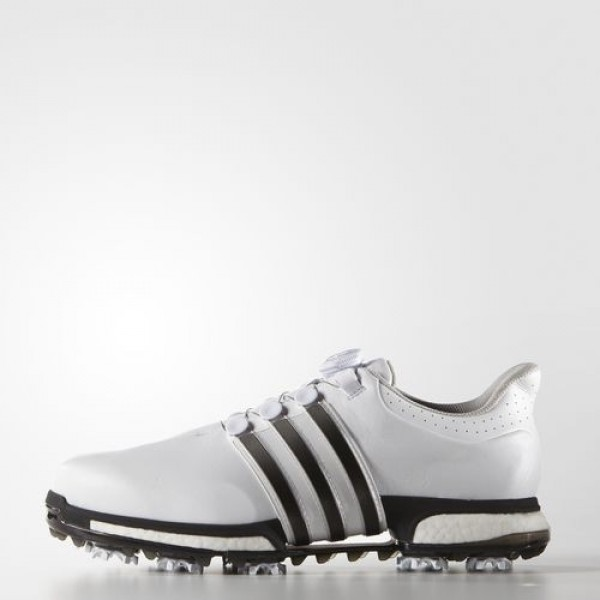 Adidas Tour 360 Boa Boost Homme Footwear White/Cor...
