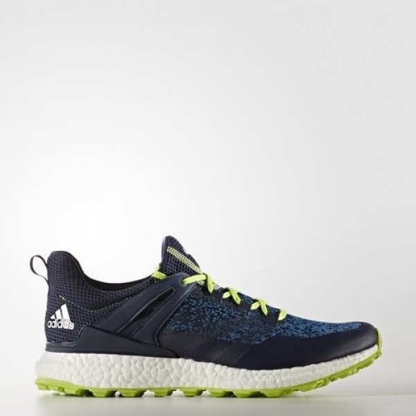 Adidas Crossknit Boost Homme Collegiate Navy/Core ...
