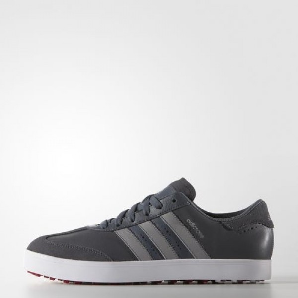 Adidas Adicross V Wd Homme Onix/Light Onix/Footwear White Golf Chaussures NO: F33436