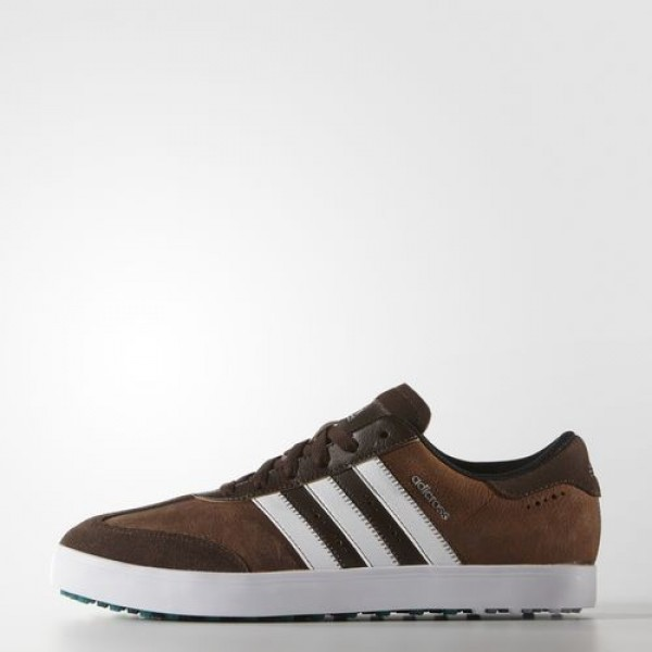 Adidas Adicross V Wd Homme Brown/Footwear White/EQ...