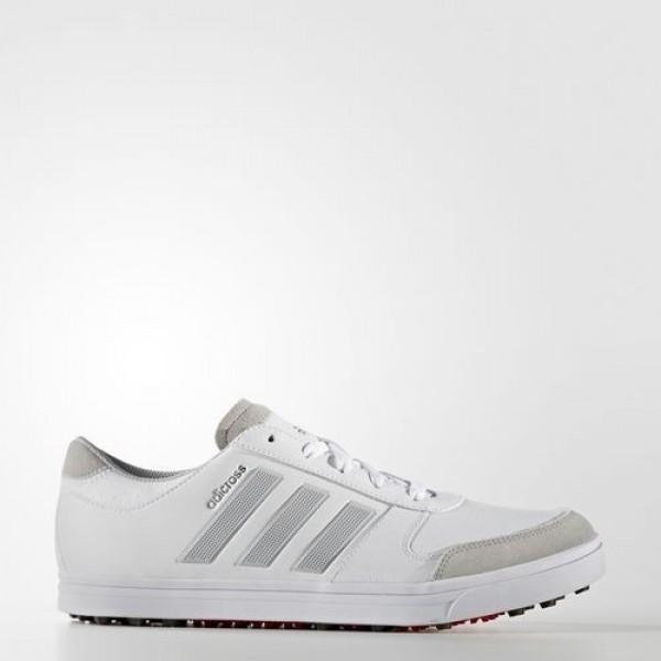 Adidas Adicross Gripmore 2.0 Homme Footwear White/...