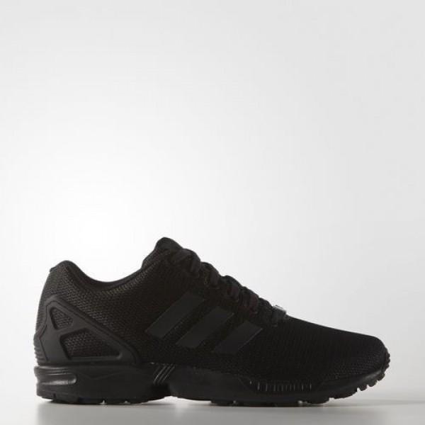 Adidas Zx Flux Homme Core Black/Dark Grey Original...