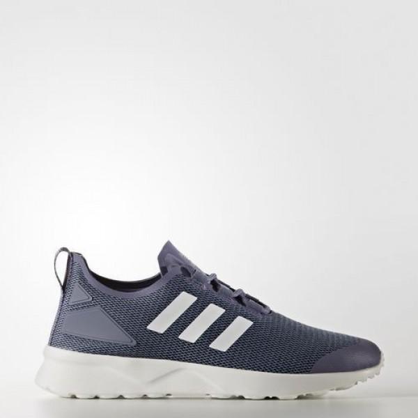 Adidas Zx Flux Adv Verve Femme Super Purple/Footwe...