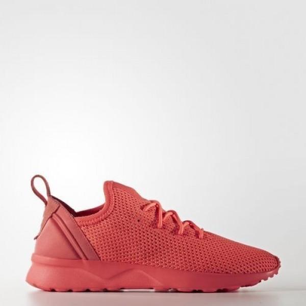 Adidas Zx Flux Adv Virtue Femme Easy Coral Origina...