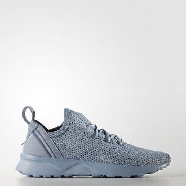 Adidas Zx Flux Adv Virtue Femme Tactile Blue Origi...