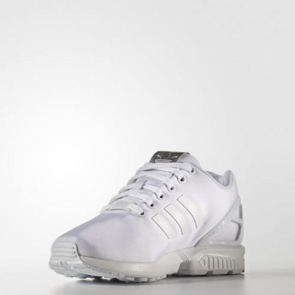 Adidas Zx Flux Femme Footwear White Originals Chaussures NO: BB2262
