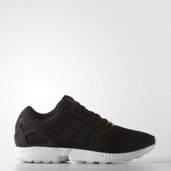 Adidas Zx Flux Homme Core Black/White Originals Ch...