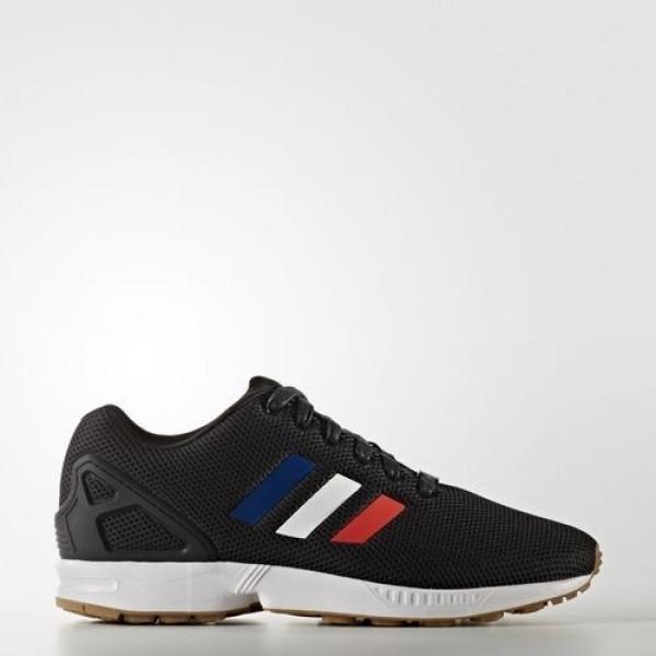 Adidas Zx Flux Homme Core Black/Footwear White/Cor...