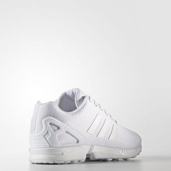 Adidas Zx Flux Homme Footwear White/Clear Grey Originals Chaussures NO: S32277