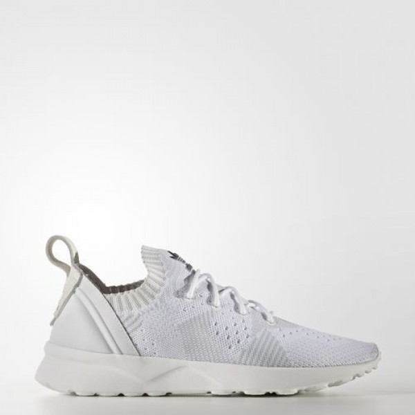 Adidas Zx Flux Adv Virtue Primeknit Femme Footwear...