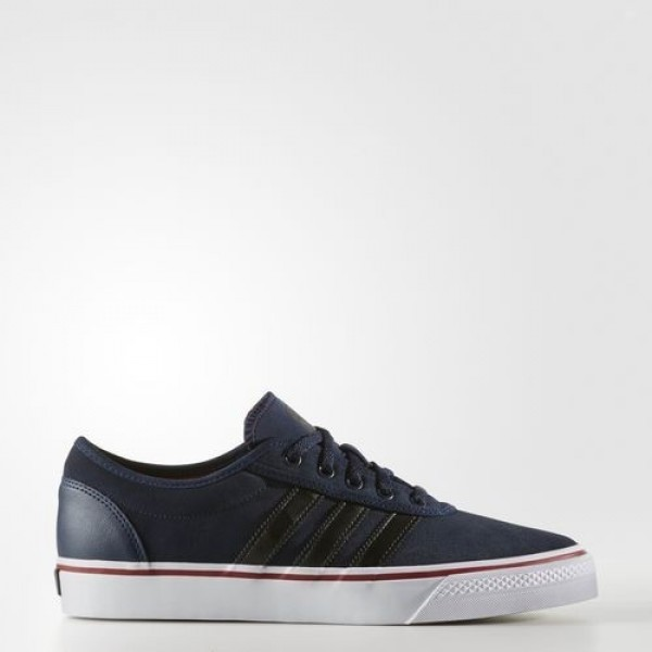 Adidas Adiease Homme Collegiate Navy/Core Black/Fo...