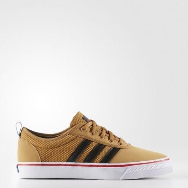 Adidas Adiease Homme Mesa/Core Black/Scarlet Origi...