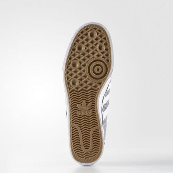Adidas Adiease Homme Core Black/Footwear White Originals Chaussures NO: BB8487