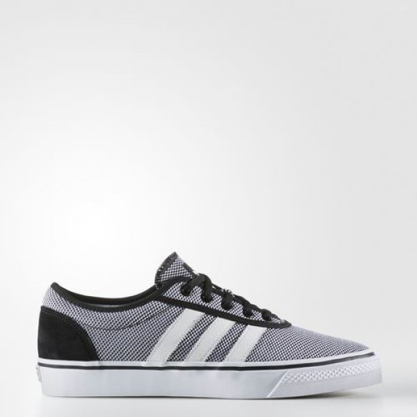 Adidas Adiease Homme Core Black/Footwear White Ori...