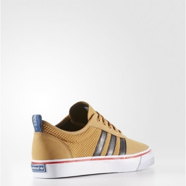 Adidas Adiease Homme Mesa/Core Black/Scarlet Originals Chaussures NO: BB8485