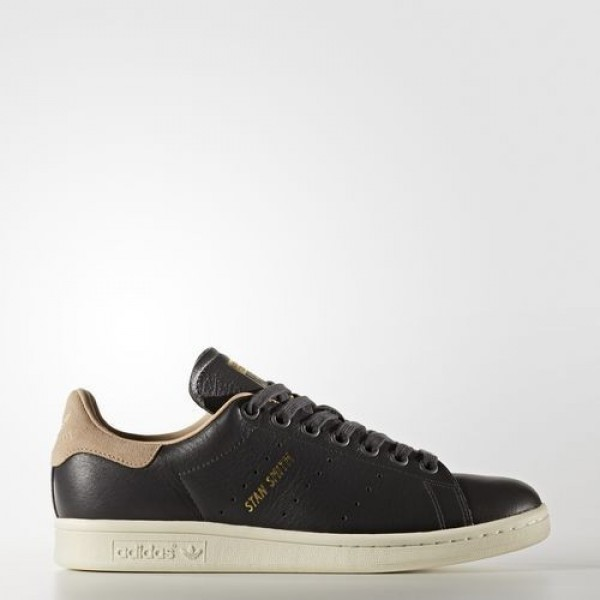 Adidas Stan Smith Femme Utility Black/Pale Nude Or...