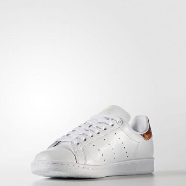 Adidas Stan Smith Femme Footwear White/Off White Originals Chaussures NO: BB5160
