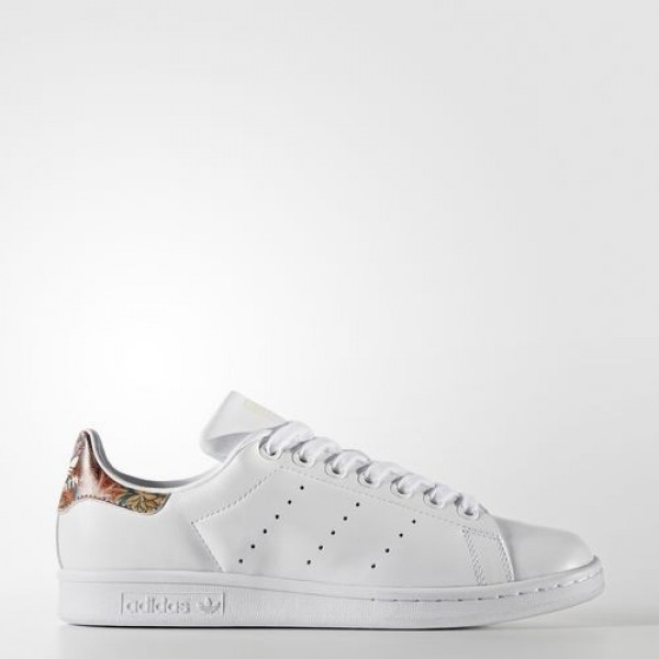 Adidas Stan Smith Femme Footwear White/Off White O...
