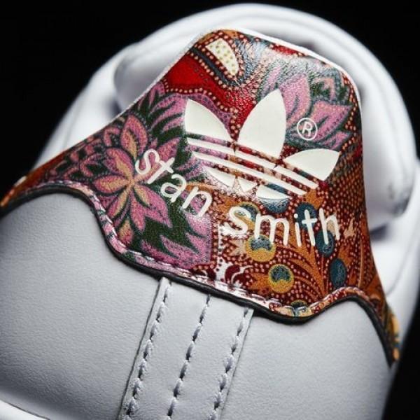 Adidas Stan Smith Femme Footwear White/Off White Originals Chaussures NO: BB5160