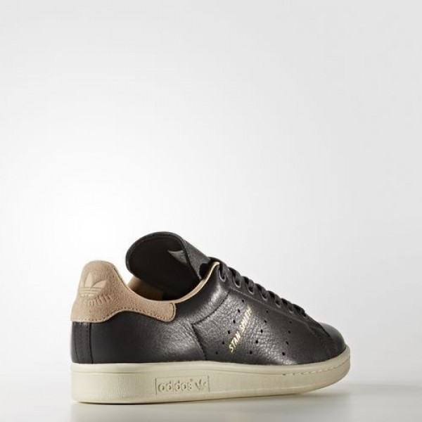Adidas Stan Smith Femme Utility Black/Pale Nude Originals Chaussures NO: BB5164