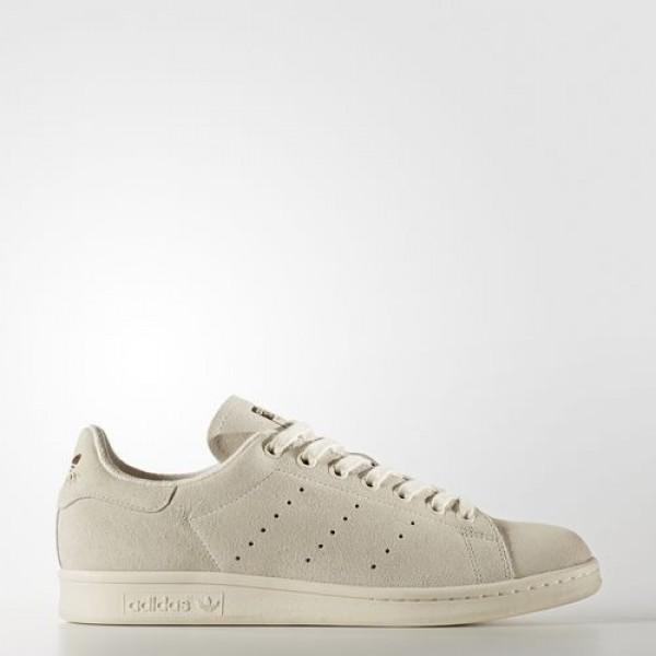 Adidas Stan Smith Homme Chalk White/Matte Gold Ori...