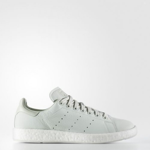 Adidas Stan Smith Boost Homme Linen Green Original...