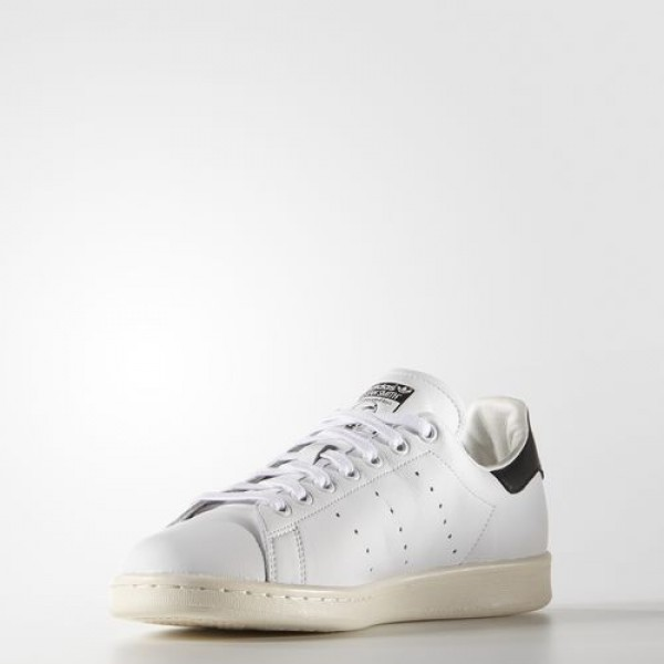 Adidas Stan Smith Femme Footwear White/Core Black Originals Chaussures NO: S75076