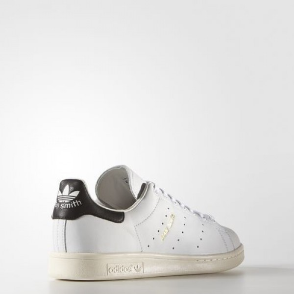 Adidas Stan Smith Femme Footwear White/Core Black Originals Chaussures NO: S75076
