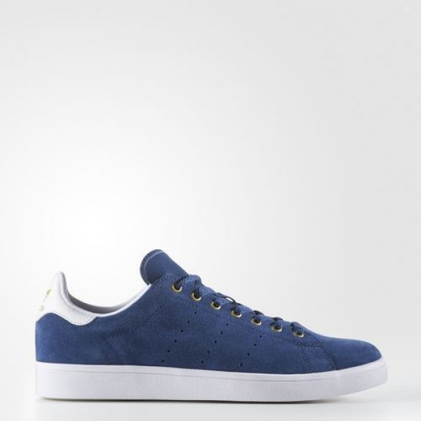 Adidas Stan Smith Vulc Homme Mystery Blue/Footwear...