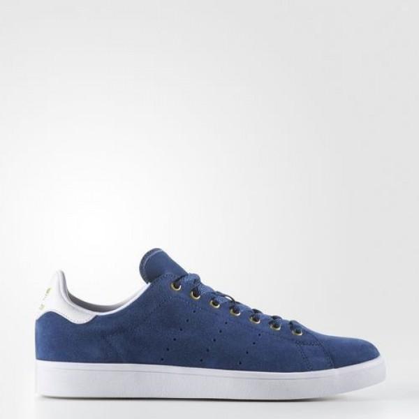 Adidas Stan Smith Vulc Homme Mystery Blue/Footwear...