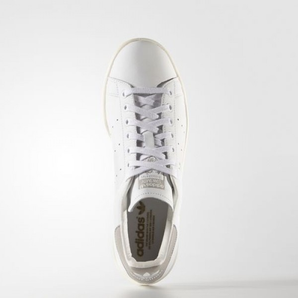 Adidas Stan Smith Homme Footwear White/Clear Granite Originals Chaussures NO: S75075