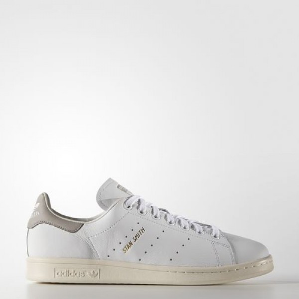 Adidas Stan Smith Homme Footwear White/Clear Grani...