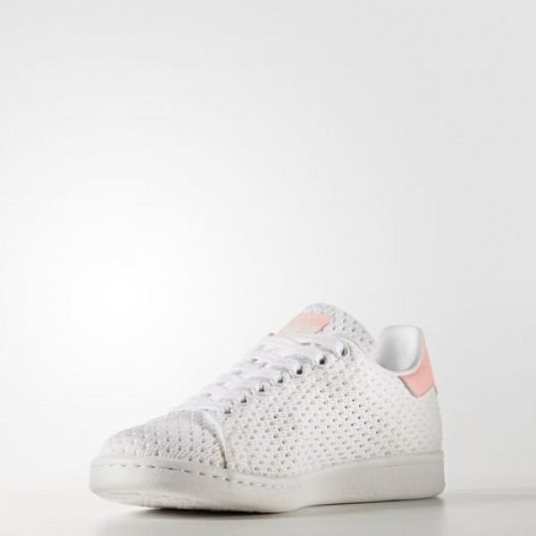 Adidas Stan Smith Femme Footwear White/Haze Coral Originals Chaussures NO: S82256