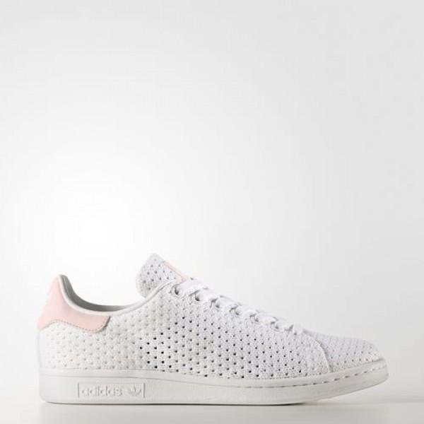 Adidas Stan Smith Femme Footwear White/Haze Coral ...