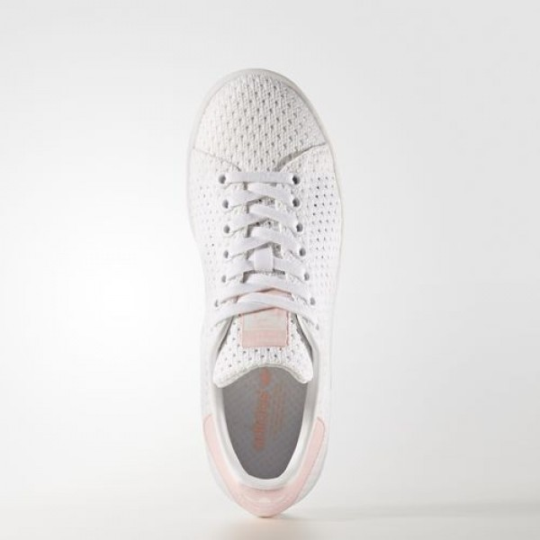 Adidas Stan Smith Femme Footwear White/Haze Coral Originals Chaussures NO: S82256
