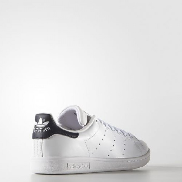 Adidas Stan Smith Homme Footwear White/Core Black ...