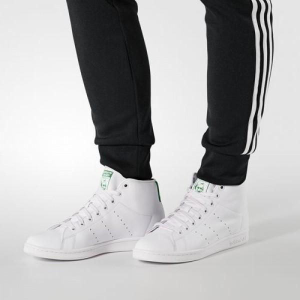 Adidas Stan Smith Homme Footwear White/Core Black Originals Chaussures NO: BA7443