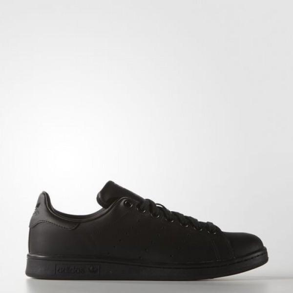 Adidas Stan Smith Femme Core Black Originals Chaus...