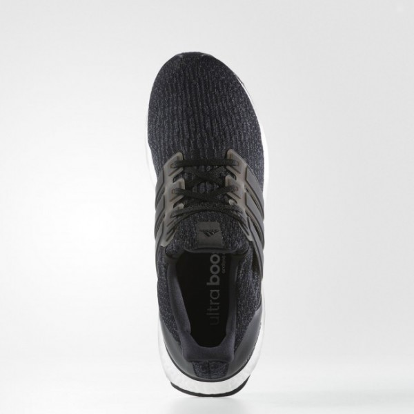 Chaussure Ultra Boost Hommes Running Couleur Core Black/ Dark Grey (BA8842)