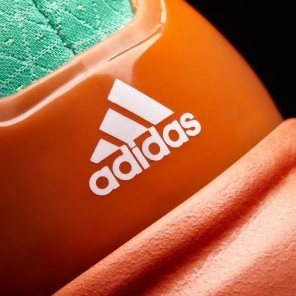 Adidas Adizero Ubersonic 2.0 Clay Femme Core Green/Footwear White/Energy Tennis Chaussures NO: BB4812