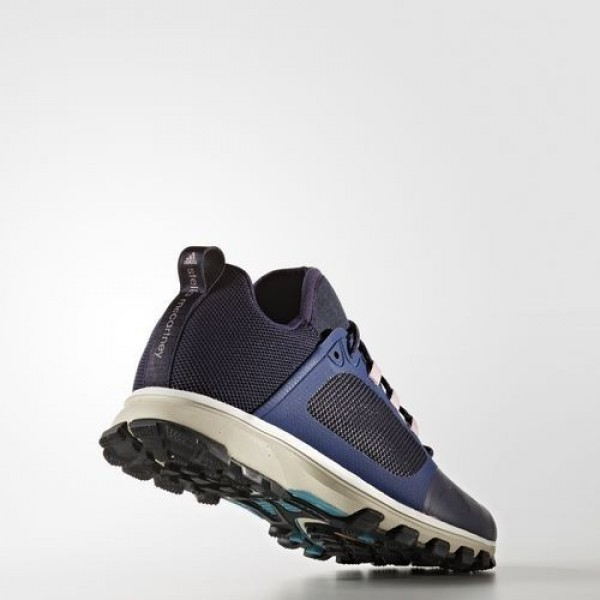 Adidas Adizero Xt Femme Noble Ink/Deepest Ink/Dusk Pink by Stella McCartney Chaussures NO: BB4887