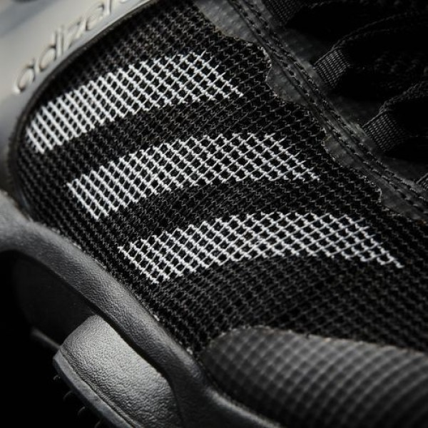 Adidas Adizero Übersonic 2.0 Clay Homme Core Black/Footwear White/Dark Grey Heather Solid Grey Tennis Chaussures NO: BB3322